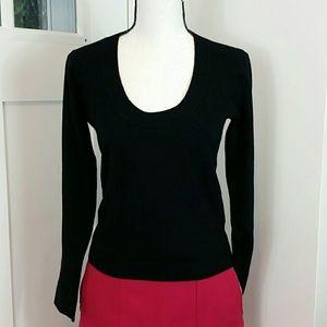 Club Monaco sweater - M